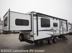 New 2017  Keystone Outback Ultra Lite 240URS by Keystone from Lakeshore RV Center in Muskegon, MI