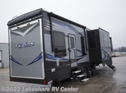 New 2017 Keystone Fuzion 417 available in Muskegon, Michigan