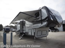 New 2017  Keystone Raptor 352TS by Keystone from Lakeshore RV Center in Muskegon, MI
