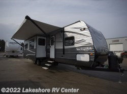 New 2017  Keystone Springdale 332RB by Keystone from Lakeshore RV Center in Muskegon, MI
