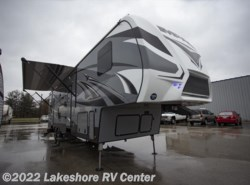 New 2017  Keystone Impact 351 by Keystone from Lakeshore RV Center in Muskegon, MI