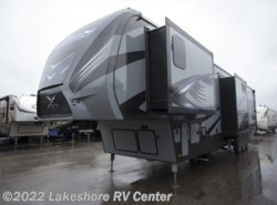 New 2017  Keystone Fuzion 4221 by Keystone from Lakeshore RV Center in Muskegon, MI
