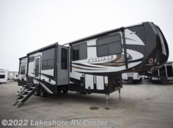 New 2018  Heartland RV Cyclone 3600 by Heartland RV from Lakeshore RV Center in Muskegon, MI