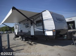 New 2018  Keystone  Summerland 2820BH by Keystone from Lakeshore RV Center in Muskegon, MI