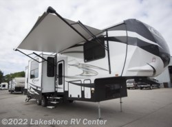 New 2018  Heartland RV Torque TQ321 by Heartland RV from Lakeshore RV Center in Muskegon, MI