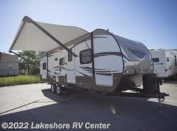 New 2018  Forest River Wildwood 26TBSS by Forest River from Lakeshore RV Center in Muskegon, MI