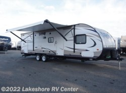 New 2017 Forest River Wildwood X-Lite 263BHXL available in Muskegon, Michigan