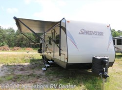 New 2017 Keystone Sprinter Campfire Edition 31BH available in Muskegon, Michigan