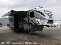New 2017  Keystone Impact 361 by Keystone from Lakeshore RV Center in Muskegon, MI