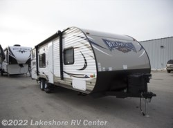 New 2017 Forest River Wildwood X-Lite 261BHXL available in Muskegon, Michigan