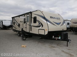 New 2017  Keystone Bullet 277BHS by Keystone from Lakeshore RV Center in Muskegon, MI