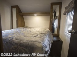 New 2018  Forest River Wildwood 30KQBSS by Forest River from Lakeshore RV Center in Muskegon, MI
