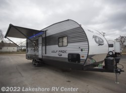 New 2017  Forest River Wolf Pack 24PACK14+ by Forest River from Lakeshore RV Center in Muskegon, MI