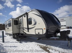 New 2017  Keystone Premier 31BKPR by Keystone from Lakeshore RV Center in Muskegon, MI