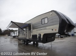 New 2018  Forest River Cherokee 255RR by Forest River from Lakeshore RV Center in Muskegon, MI