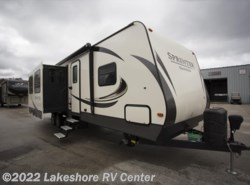 New 2017 Keystone Sprinter Campfire Edition 33BH available in Muskegon, Michigan