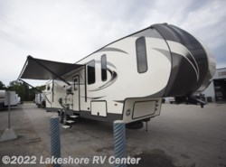 New 2018  Keystone Sprinter 324FWBHS by Keystone from Lakeshore RV Center in Muskegon, MI