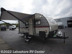 New 2018  Forest River Wolf Pup 16BHS by Forest River from Lakeshore RV Center in Muskegon, MI