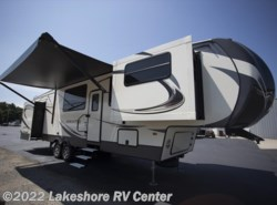New 2018  Keystone Sprinter 334FWFLS by Keystone from Lakeshore RV Center in Muskegon, MI