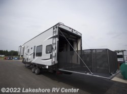 New 2018  Forest River Wolf Pack 275PACK18 by Forest River from Lakeshore RV Center in Muskegon, MI
