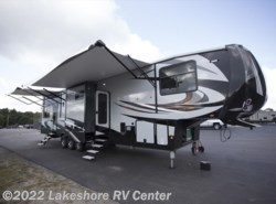 New 2018  Heartland RV Cyclone 4113 by Heartland RV from Lakeshore RV Center in Muskegon, MI