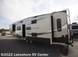 New 2018  Keystone Cougar 368MBI by Keystone from Lakeshore RV Center in Muskegon, MI