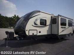 New 2018  Keystone Premier 26RBPR by Keystone from Lakeshore RV Center in Muskegon, MI