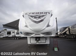 New 2018  Keystone Carbon 347 by Keystone from Lakeshore RV Center in Muskegon, MI