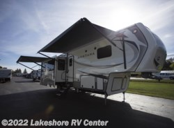 New 2018  Keystone Montana 3130RE by Keystone from Lakeshore RV Center in Muskegon, MI