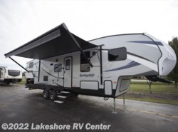 New 2018  Keystone Springdale 300FWBH by Keystone from Lakeshore RV Center in Muskegon, MI