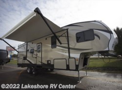 New 2018  Keystone Hideout 262RES by Keystone from Lakeshore RV Center in Muskegon, MI