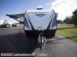 New 2018  Starcraft Comet 18DS by Starcraft from Lakeshore RV Center in Muskegon, MI