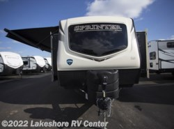 New 2018  Keystone Sprinter Limited 333FKS by Keystone from Lakeshore RV Center in Muskegon, MI