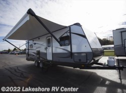 New 2018  Starcraft Launch Outfitter 24RLS by Starcraft from Lakeshore RV Center in Muskegon, MI