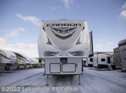 New 2017  Keystone Carbon 417 by Keystone from Lakeshore RV Center in Muskegon, MI