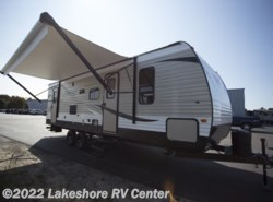 New 2018  Keystone Hideout 272LHS by Keystone from Lakeshore RV Center in Muskegon, MI