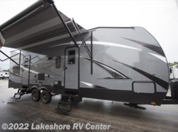 New 2018  Keystone Impact Vapor Lite 29V by Keystone from Lakeshore RV Center in Muskegon, MI
