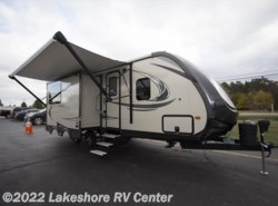 New 2018  Keystone Premier 24RKPR by Keystone from Lakeshore RV Center in Muskegon, MI