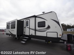New 2018  Keystone Sprinter Campfire Edition 33BH by Keystone from Lakeshore RV Center in Muskegon, MI