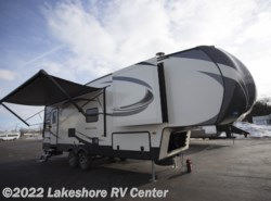 New 2018 Keystone Sprinter Campfire Edition 26FWRL available in Muskegon, Michigan