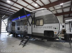 New 2018  Forest River Wolf Pack 25PACK12+ by Forest River from Lakeshore RV Center in Muskegon, MI