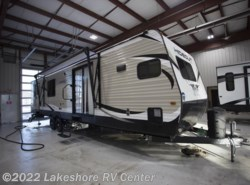New 2018  Keystone Hideout 38FKTS by Keystone from Lakeshore RV Center in Muskegon, MI