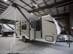New 2018  Keystone Hideout 178LHS by Keystone from Lakeshore RV Center in Muskegon, MI