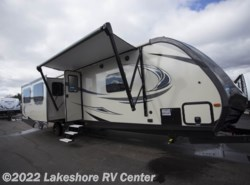 New 2018  Keystone Premier 34RIPR by Keystone from Lakeshore RV Center in Muskegon, MI