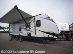 New 2018 Keystone Bullet 261RBS available in Muskegon, Michigan