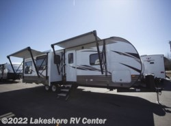 New 2019  Forest River Wildwood 27REI by Forest River from Lakeshore RV Center in Muskegon, MI