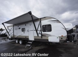 New 2018  Forest River Wildwood X-Lite 263BHXL by Forest River from Lakeshore RV Center in Muskegon, MI