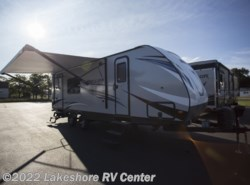 New 2018  Keystone Bullet 248RKS by Keystone from Lakeshore RV Center in Muskegon, MI