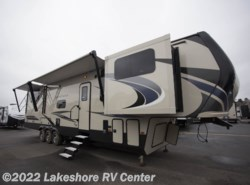 New 2018  Keystone Montana High Country 381TH by Keystone from Lakeshore RV Center in Muskegon, MI