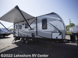 New 2019  Cruiser RV  Cruiser MPG 2120RB by Cruiser RV from Lakeshore RV Center in Muskegon, MI